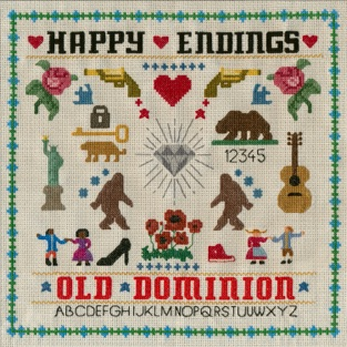 Happy Endings – Old Dominion