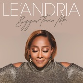 Le'Andria Johnson - Whatever It Is