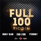 Full 100 Riddim - EP