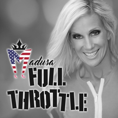 Madusa's UNTHROTTLED Podcast
