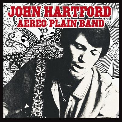 Aereo-Plain Band - John Hartford