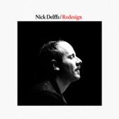 Nick Delffs - Redesign