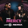 Mercy (Lady Bee Remix) - Single