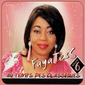 Faya Tess - Kinshasa