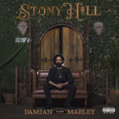 Medication (feat. Stephen Marley)-Damian