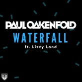 Waterfall (feat. Lizzy Land) - Single