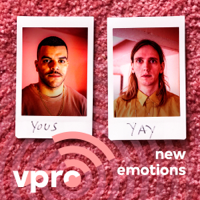 Yous & Yay: New Emotions podcast