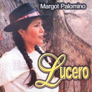 Lucero – Margot Palomino