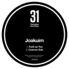 Joakuim - Funk as You artwork