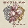 HUNTER REA BAND-FIND A WAY