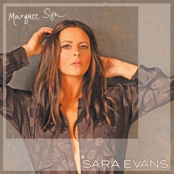 Marquee Sign - Single