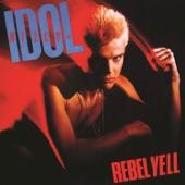 Billy Idol - Rebel Yell