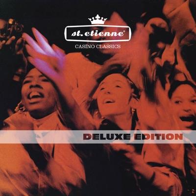 Casino Classics (Deluxe Edition) - Saint Etienne