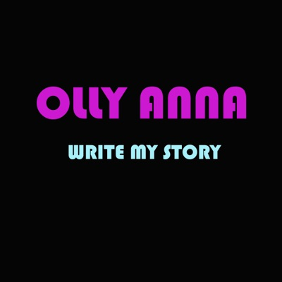 Write My Story cover