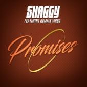 Shaggy feat. Romain Virgo - Promises
