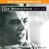 Zia Mohyeddin Reads Vol 5