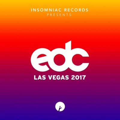 Insomniac Records Presents: EDC Las Vegas 2017 - Various Artists album