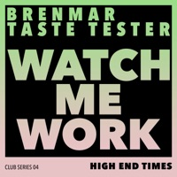 Watch Me Work - Single Mp3 Download