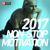 2017 Non-Stop Motivation (60 Min Non-Stop Workout Mix 130 BPM)