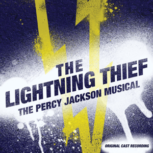 The Lightning Thief (Original Cast Recording) - Various Artists