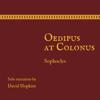 Sophocles - Oedipus at Colonus (Unabridged) Grafik