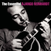 Django Reinhardt - The Essential: Django Reinhardt  artwork