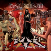 Iron Maiden - Dance of Death (2015 Remastered Version)