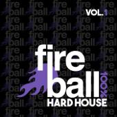 Fireball Recordings: 100% Hard House, Vol. 1