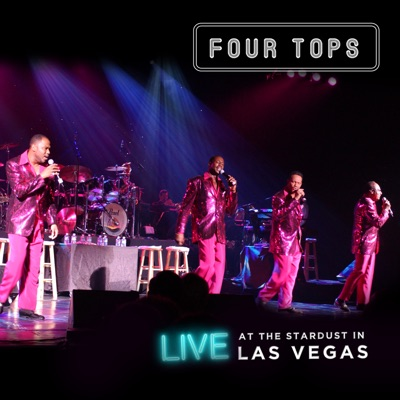 Live at the Stardust In Las Vegas - The Four Tops