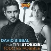 """Todo Es Posible (Tema Principal De La Película """"Tadeo Jones 2 El Secreto Del Rey Midas"""") [feat. Tini Stoessel] - Single"""