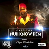 Nuh Know Dem - Single