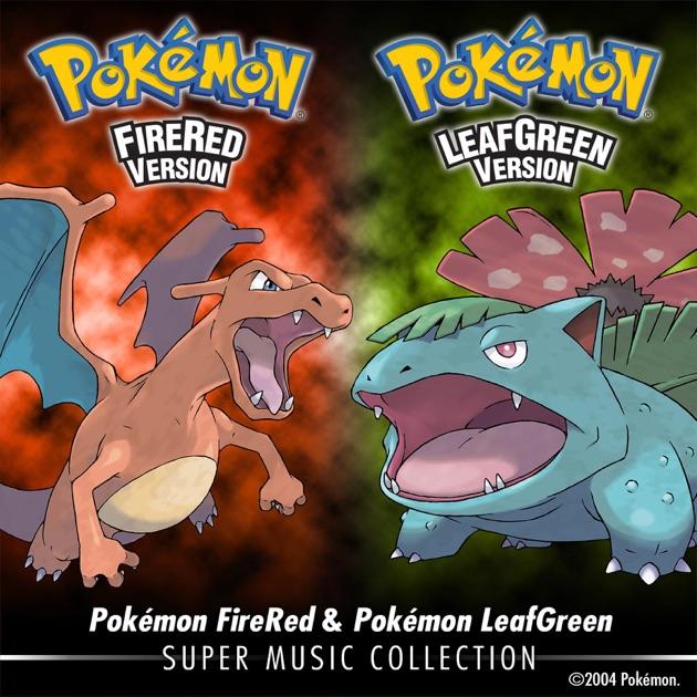 Pokémon Omega Ruby & Pokémon Alpha Sapphire: Super Music Collection by  GAME FREAK on iTunes
