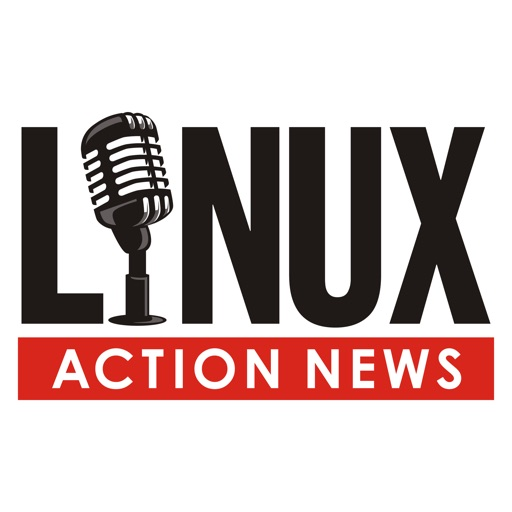 Cover image of Linux Action News Video