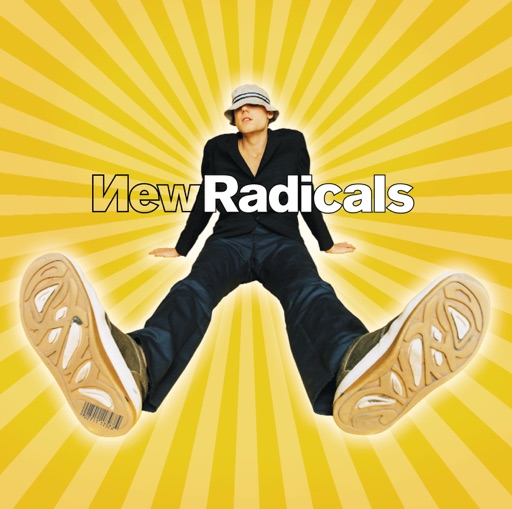 Art for You Get What You Give by New Radicals