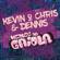 Medley da Gaiola (Dennis DJ Remix) - Dennis DJ & MC Kevin o Chris
