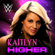 WWE: Higher (Kaitlyn) [feat. Nicole Tranquillo] - Jim Johnston