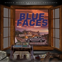 Blue Faces (feat. Trapboy Freddy) - Single Mp3 Download