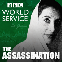 Podcast cover art for The Assassination