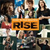 Scars To Your Beautiful (feat. Auli'i Cravalho) [Rise Cast Version] - Rise Cast
