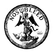Nosebleed - My Rules