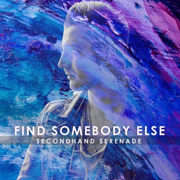 Find Somebody Else - Single