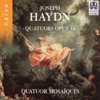 Quatuor mosaiques - Haydn: Quatuors, Op. 33 artwork