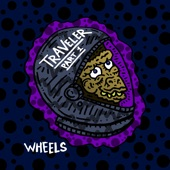 Wheels - The Moon and It's Pull