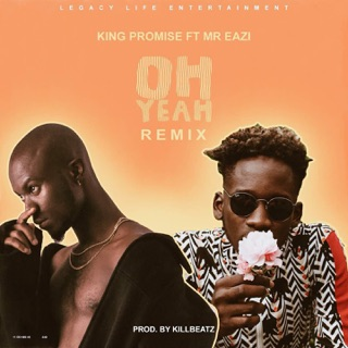 CCTV (feat  Mugeez, Sarkodie & R2Bees) - Single by King Promise on