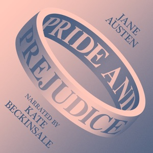Pride and Prejudice - Jane Austen audiobook, mp3