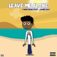 Leave Me Alone (feat. Jamie Ray) - Single Mp3 Download