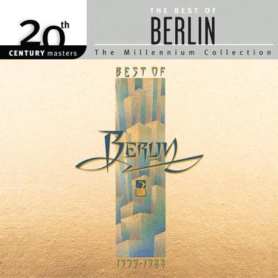 Best of Berlin 1979-1988 - Berlin
