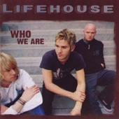 Lifehouse - Hanging By A Moment - Acoustic Version