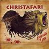 Christafari - The Love of Jah artwork