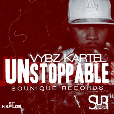 Unstoppable - Vybz Kartel